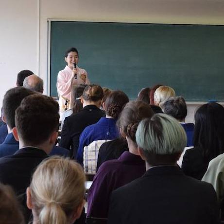 UMAA Kyoto Membership Meeting Summary