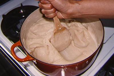 Koshian (Smooth Bean Paste)