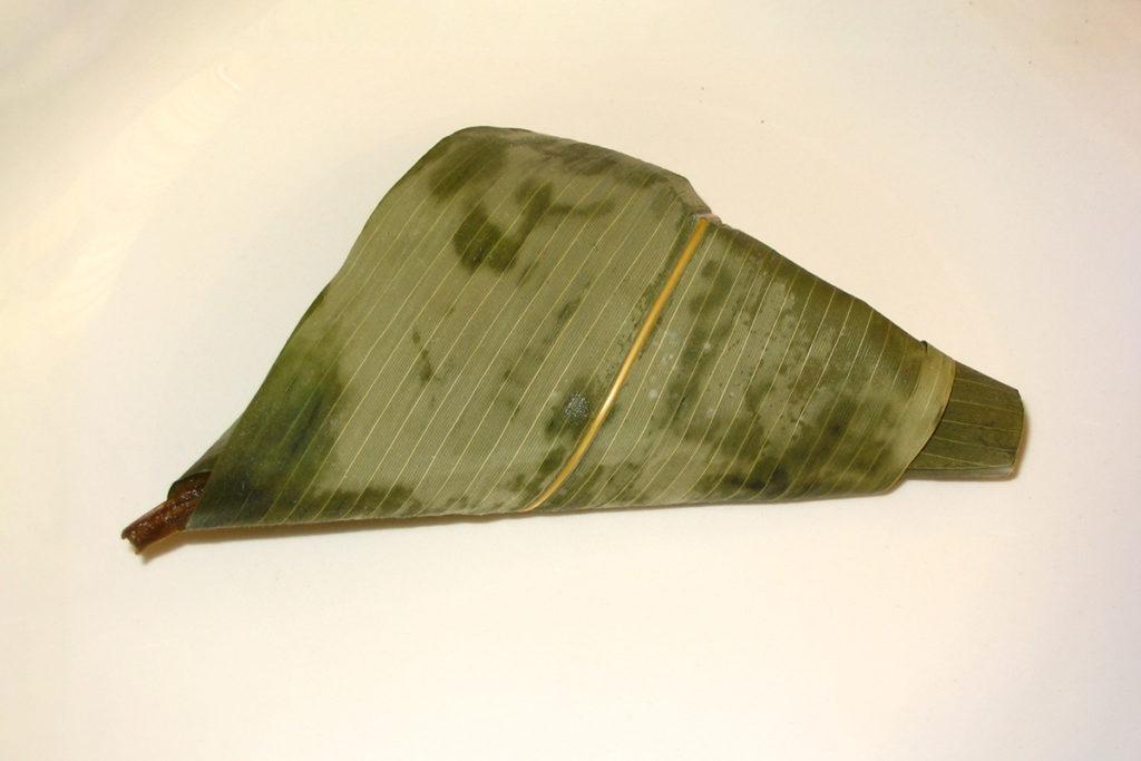 Sasamaki (Bamboo Leaf Wrapped Sweets)*