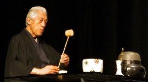 Dr. Genshitsu Sen aka Daisosho