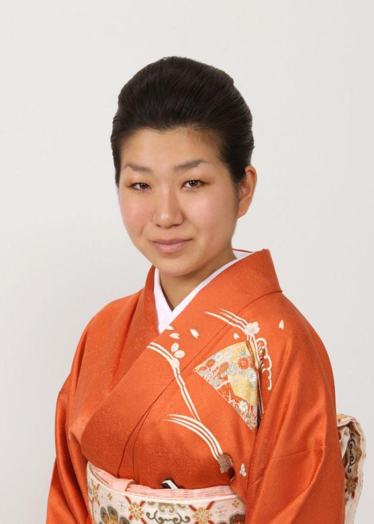 Ms. Makiko Sakata