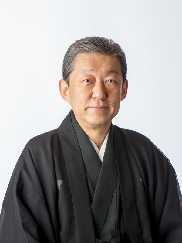 Greeting from Oiemoto Zabosai