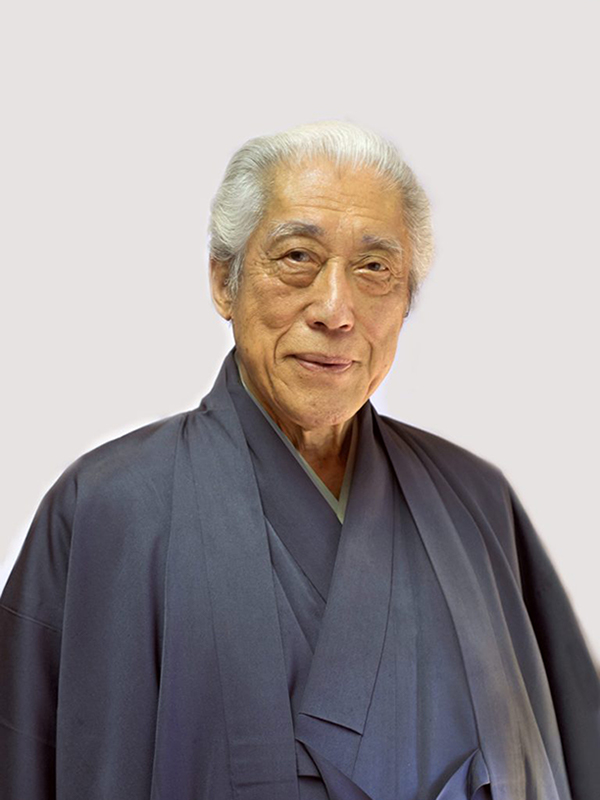 Greeting from Daisosho Hounsai