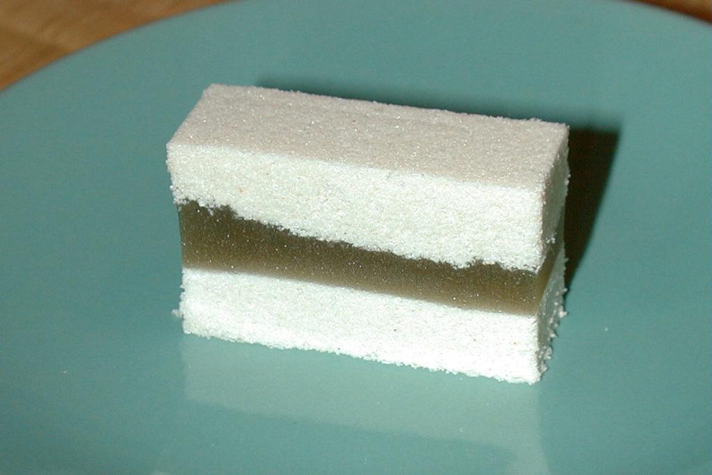 Uchimono (Pressed Sweets)*